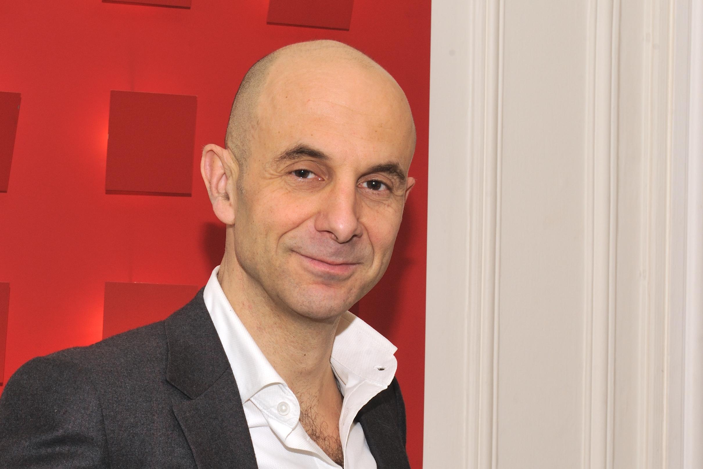 Samuel Gaillard - avocat en droit du travail au barreau de Paris
